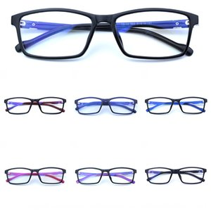 LlVPZ Anti-blue ray radiation mobile phone men's and women's anti-ultraviolet light relieving mobile phone glasses fatigue plain glasses Tik