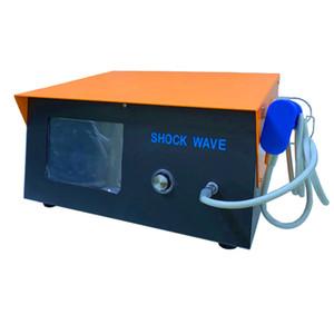 Dauerhafte und zuverlässige Schmerzlinderung Erectile Dysfunction Stosswellentherapie-Maschine Behandlung Anti-Cellulite Abnehmen Körper Umformmaschine