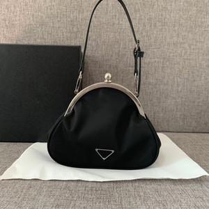 Las ventas calientes nueva marca de bolsos de diseño de moda bolsa de hombro de lujo de alta calidad de color negro Birkin envío libre bolso de las mujeres a través del cuerpo
