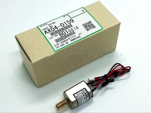 AX04-0159 cleaning web motor for ricoh MP1075 6001 7001 2075 8000 7500 9001