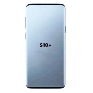 Goophone 10 plus 10plus 1GB 4GB 6.3inch Screen Cellphone MT6580P Quad core Dual sim Unlocked smartphone with sealed box