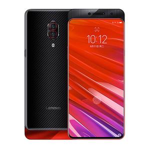 "Original Lenovo Z5 Pro GT 855 4G LTE Telefone Celular 6 GB RAM 128 GB ROM Snapdragon 855 Octa Core 6.39 ""24MP NFC Fingerprint ID Slider Mobile Phone"