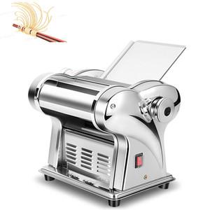 Vender Multi-funcional máquina de pequeno Pasta Elétrica Household Fazendo a massa vegetal máquina elétrica Noodle Making Machine Preço