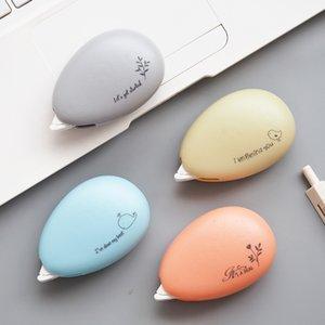 Cobblestone Dot Glue Large Capacity Cute Hand Account Mini Creative Correction Tape Flower Stone DIY Tape Glue