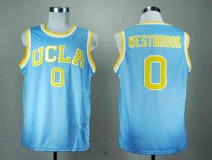 NCAA0 Russell 31 homens Reggie Miller Westbrook Jersey Irish High School de LeBron James 23 Allen Iverson 3 North Carolina State University