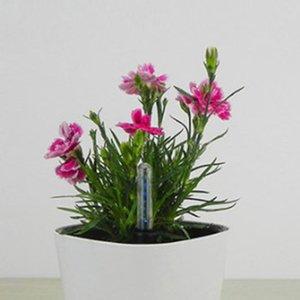 4 Stück Wasserstandsanzeige für Topfpflanzen Blumen - 34cm
