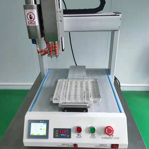 Semi Automatic 110v 510 Filling Machine with preheat device system high efficiency Accuracy for filling with empty cartridges
