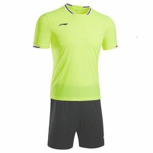 Лучшие пользовательские футбольные майки Бесплатная доставка дешевые оптовые скидки любое имя любое число настроить футбол рубашка размер S-XXL 567