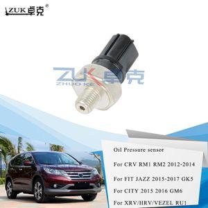 ZUK Buena Válvula Vtec tipo de temporizador interruptor de presión de aceite para HONDA FIT CIUDAD avancier JAZZ CRV XRV URV HRV CIVIC VEZEL 37250-R1A-A01