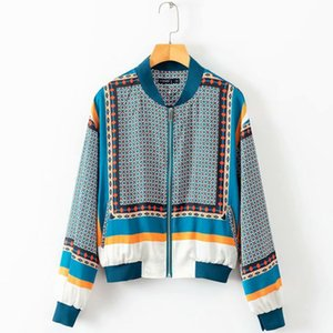 겨울 여성 재킷 솔리드 liva 소녀 2019 자수 폭격기 재킷 여성 하라주쿠 파일럿 재킷 코트 기본 야구 만들어진 자켓을 인쇄 2,018 캐주얼