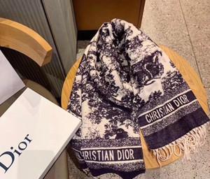 Осень / зима бренд моды designladies кашемировый шарф дамы кашемировый шарф широкий теплый платок