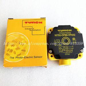 NI75U-CP80-VN4X2 NI75U-CP80-VP4X2 Turck Yakınlık Anahtarı sensörü Yeni Yüksek Kalite