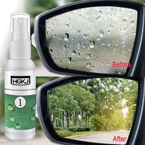 Spray de cerâmica multifuncional Vidro Líquido sapatos impermeáveis agente Car Janela hidrofóbica Coating