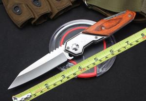 Toolsupplier KERSHAW SF400 Camping couteau de poche tactique Browning X50 DA43 couteau pliant outil de coupe d'ouverture rapide transport rapide