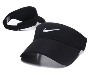 marca Net tampa vazio maré feminino vermelho nenhum top esportes viseira execução chapéu de ténis masculino boné de beisebol ins chapéu de sol A1