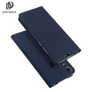 Vente en gros Flip Cases Pour Huawei Honor 8A De Luxe En Cuir PU Flip Portefeuille Couverture De Livre Couverture Pour Huawei Honor 8A Honor 8 Une Peau Etui