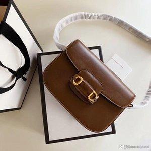 602204 лошади сумка дизайнерские сумки один топ роскошные наклонные плеча бренд мода известные женские сумки crossbody талии популярные 2020 10A 5KK