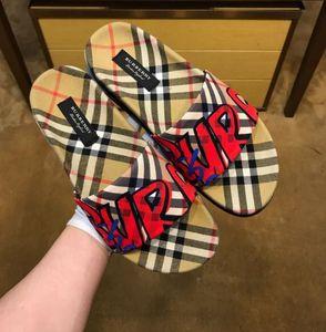 2019 designer scivola donna uomo sandali europa marca moda uomo sandali medusa scuff estate huaraches pantofole infradito pantofole
