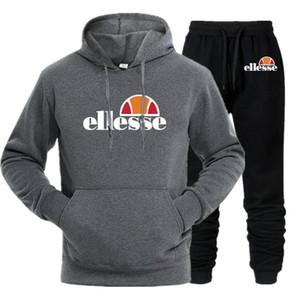 Fashion Marke Anzug Frühlings-Herbst-beiläufige Unisex Marke Sportswear Herren Tracksuits Qualitäts-Hoodies Herrenkleidung 778