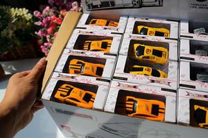 KB pressofuso in lega Model Car, 1: 64 mini tasca Giocattolo, militare Ingegneria camion, Sport Car, elicottero Jeep Autopompa, Kid Regalo di compleanno 03-2