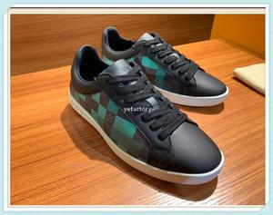 luxeconcepteur Y328 Top qualité Luxe Chaussures Hommes Mode Drop Ship Nouvelle Arrivée Haut Haut Hommes lacent Chaussures de hombre Vintage Men »