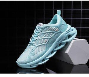 Yeni yabani deodoran örgü ayakkabıları erkek spor ve eğlence shoes39--44 çalışan örgü