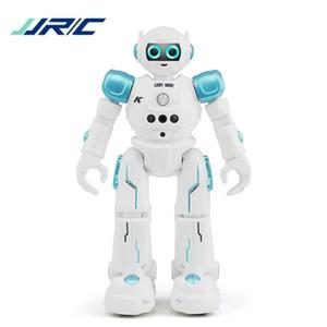 JJRC R11 RC Robot Кэди Wike Жест Чувствительный сенсорный Интеллектуальные программируемые Walking Танцы смарт Детские игрушки