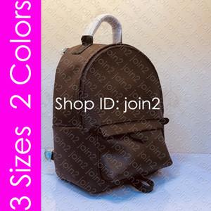M44873 PALM SPRINGS MINI PM MM ZAINO Designer delle donne di lusso degli uomini di sacchetto di scuola casuale Duffel di viaggio Sport Ciclismo Computer Laptop Bag