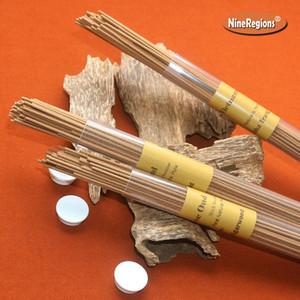 100٪ حقيقي العود فيتنام الطبيعية نها ترانج خشب البخور العصي 10G 50sticks العود التحديث الغرفة رائحة Aloeswood المنزل العطر رائحة أنيقة