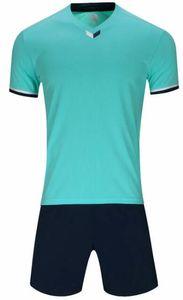 MEN-Kit 6310 # 018 Mix and Match Farbe neuester 048 Männer heiß Jersey Outdoor-Bekleidung Fußballkleidung hohe Qualität 19/20