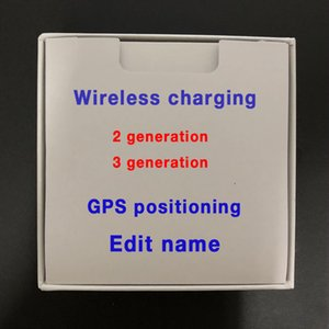 5pcs lot Air H1 chip Wireless Charging 2 3 Generation Bluetooth Headphones auto paring Earphones with pop up window pk i12 i100 i200 TWS