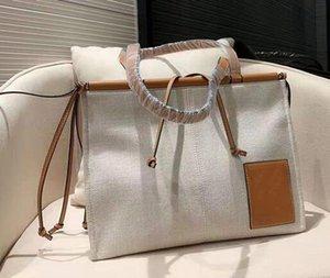 design designer sacchetto di alta qualità di stile moderno tela di svago dello shopping, moda luce, super pratico, viaggio necessari.