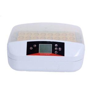 Incubatrice dell'uovo Intelligent System 32 uova Macchina Altro Pet Supplies Pet pollo Bird e Parrot Incubadora couveuse termostato per