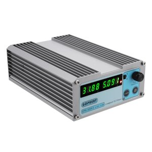 CPS-3205 4 Digits LED Display 110V 220V 0-32V 0-5A Adjustable DC Power Supply Switching Regulated Power Supply