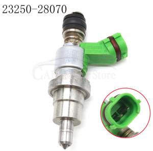 El sistema de boquillas de combustible del inyector de combustible 23.250-28070 para Toyota RAV4 Avensis boquilla de combustible