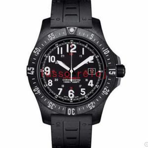 2.020 hombres para hombre Relojes COLT FT X74320E4 Movimiento automático de línea orologio NEGRO Relojes 4 colores correa de caucho hombres relojes de pulsera