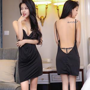 Enchantment Taste Underwear Enlarge Code Large Pendulum Camisola Pijamas Sexy Taste Pijamas Taste Pajamas 8585 A114
