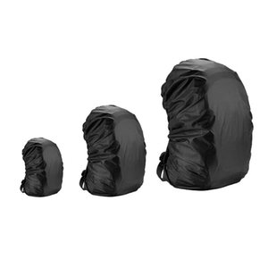 LUOEM 3pcs Backpack Rain Cover Waterproof Bag Covers with 3 Sizes 35 L 55-60 L and 80 L for Hiking Camping Climbing Cycling