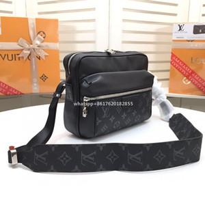 louis vuitton Lv  lussoborse a tracolla progettista di lusso borse della borsa del progettista di marca crossbody tracolla in nylon impermeabile borse pochette Portamonete