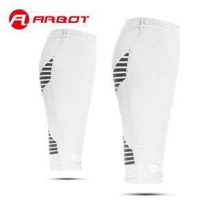1 Stück Beinlinge Sport Sicherheit Fußball Basketball Outdoor Sports Laufen Compression Calf Sleeves Stretch Leggings Knieschützer