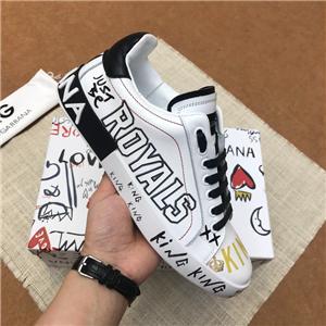 Dolce & Gabbana DG 2020 populaires modèles de marque de luxe en cuir véritable Concise hommes robe d'affaires chaussures printemps Fête de mariage formel Chaussures de base