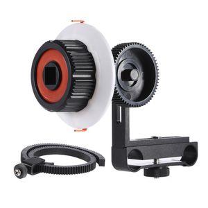 Freeshipping ILDC 카메라는 Panasonic GH4 카메라 Mirrorless 카메라 용 A7R A7R A7S에 대한 기어 링 벨트로 초점을 맞추고 있습니다.