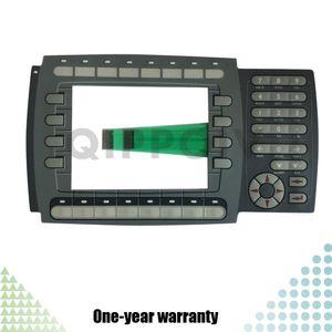 Beijer E1060 Neue HMI-SPS-Folientastatur Industriesteuerungs-Wartungsteile