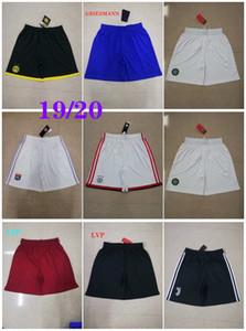 New 19 20 Ajax soccer Shorts 2019 2020 PSG Inter shorts GRIEZMANN football shorts Europe size S-XL