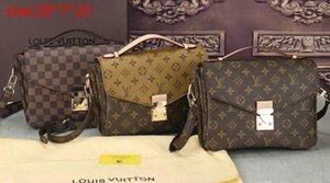 para mujer de diseño de lujo empaqueta los bolsos de lujo del diseñador bolsos monederos de cuero de lujo de bolsos monederos y estaran en bolso crossbody bolsa D56-1