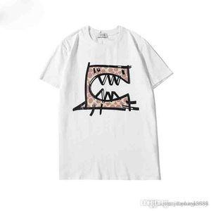 2020 Hot style Summer Women T-Shirt casual Tank tops O-neck letter Print T-shirt tees blusas roupas femininas lady clothes