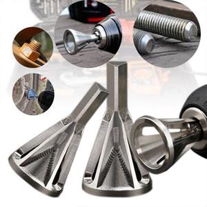 Deburring External Chamfer Tool Metal Remove Burr Tools for Chuck Drill Bit Tool