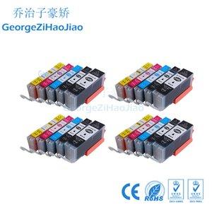 20 adet PGI550 CLI551 550xl mürekkep kartuşu canon IP7250 MG5450 MX925 MG5550 MG6450 MG5650 / 6650