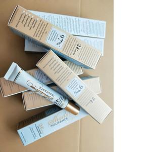 В наличии Shadow Insurance 24+ час тени для глаз грунтовки Eyeshadow Primer крем бесплатная доставка