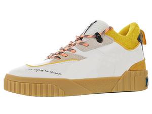 Damen Sue Tsai Cali Sneakrs für Damen Leder Skate Herren Trainer Herren Sportschuhe Mann Skateboard Frau Plattform Männlich Casual Chaussures